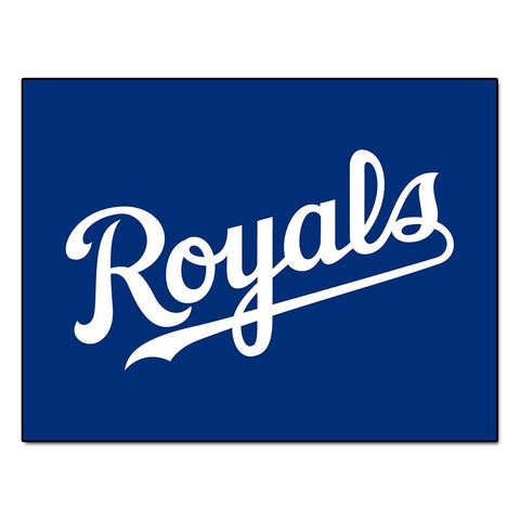 Kansas City Royals MLB All-Star Floor Mat (34x45)