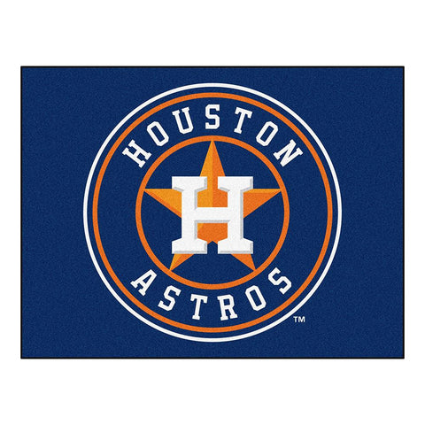 Houston Astros MLB All-Star Floor Mat (34x45)
