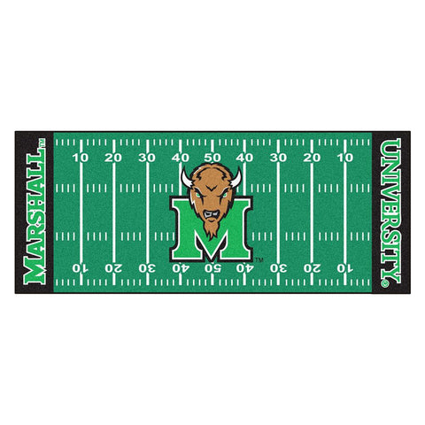 Marshall Thundering Herd NCAA Floor Runner (29.5x72)
