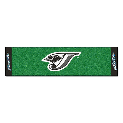 Toronto Blue Jays MLB Putting Green Runner (18x72)