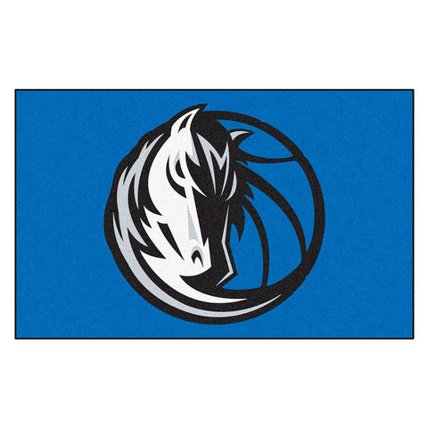 Dallas Mavericks NBA 5x8 Ulti-Mat  (6096)