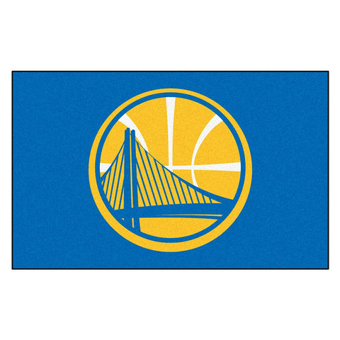 Golden State Warriors NBA 5x8 Ulti-Mat  (6096)