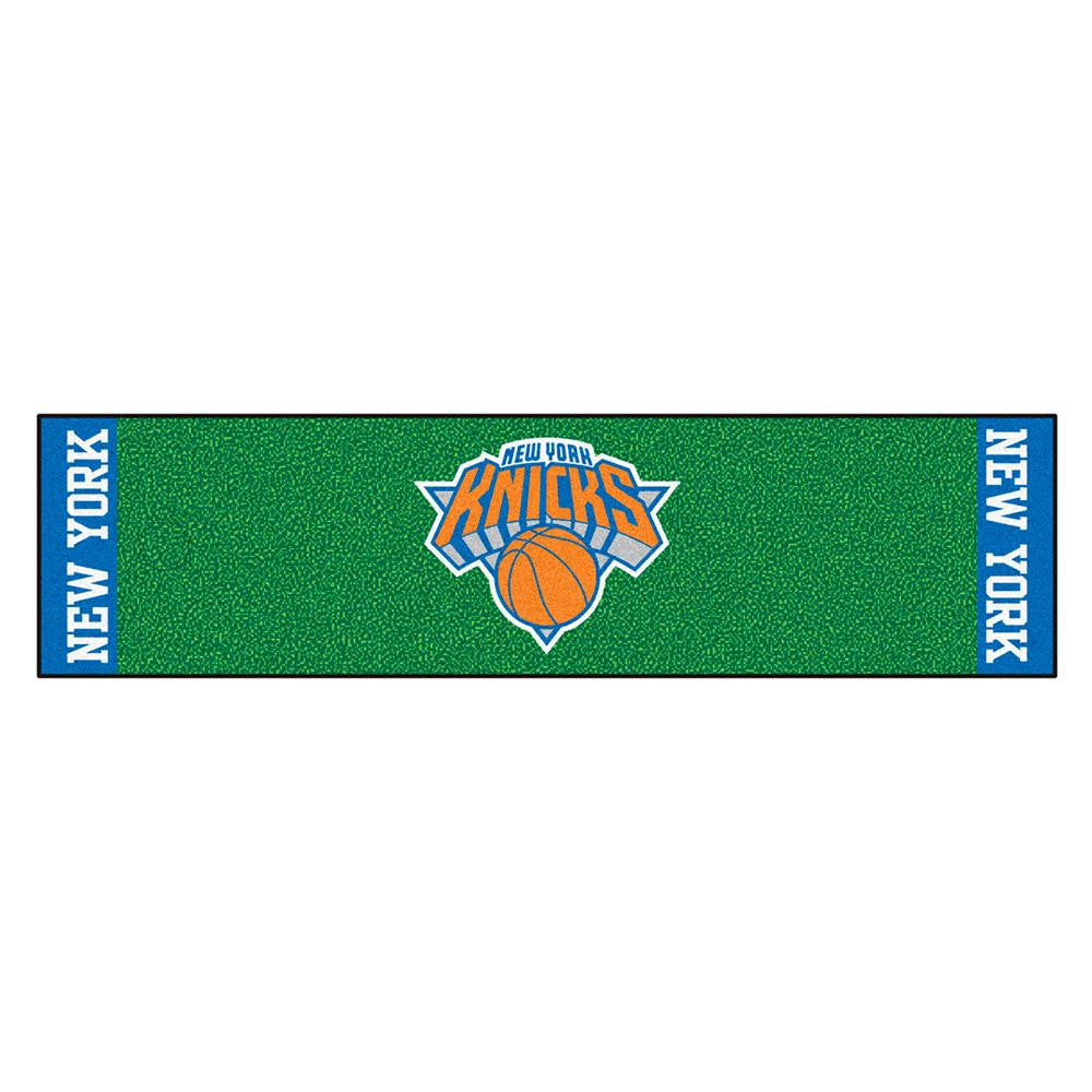 New York Knicks NBA Putting Green Runner (18x72) - 2