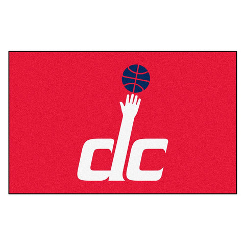 Washington Wizards NBA 5x8 Ulti-Mat  (6096)