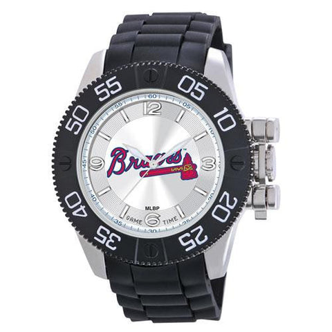 Atlanta Braves MLB Beast Series Watch