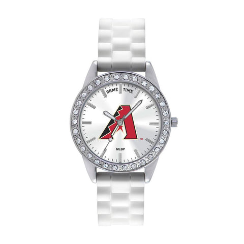 Arizona Diamondbacks MLB Women's Frost Series Watch