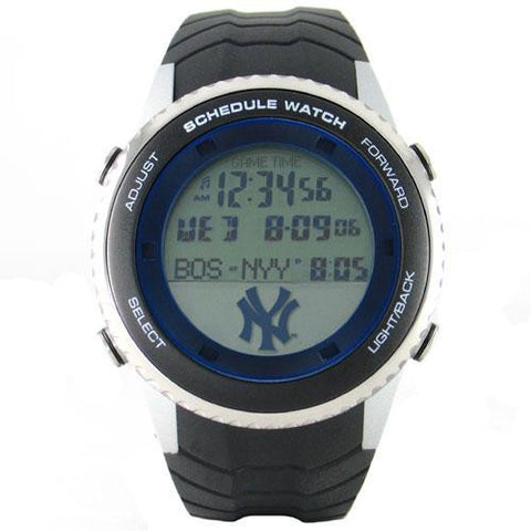 New York Yankees MLB Men's Schedule Watch
