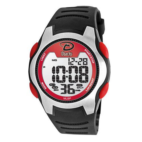 Arizona Diamondbacks MLB Mens Training Camp Series Watch