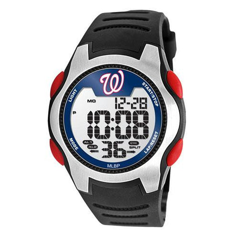 Washington Nationals MLB Mens Training Camp Series Watch