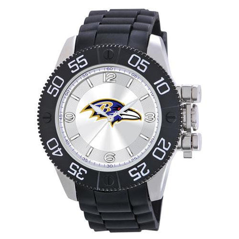 Baltimore Ravens NFL Beast Series Watch
