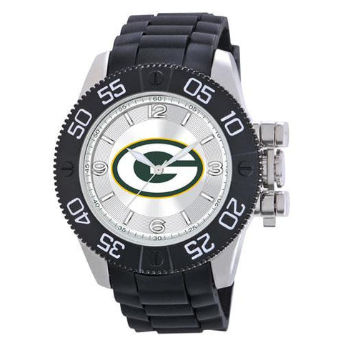 Green Bay Packers NFL Beast Series Watch