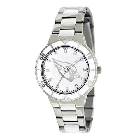 Arizona Cardinals NFL Ladies Pro Pearl Series Watch