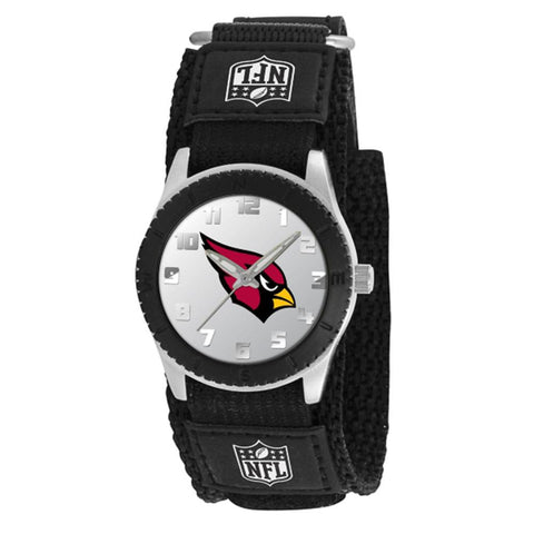 Arizona Cardinals NFL Kids Rookie Series watch (Black)