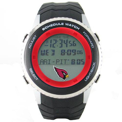 Arizona Cardinals NFL Men's Schedule Watch