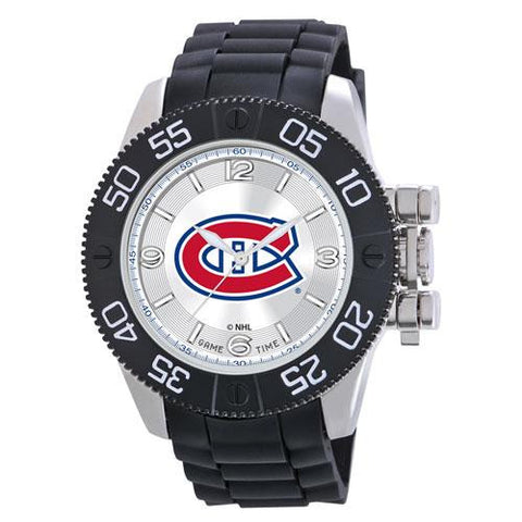 Montreal Canadiens NHL Beast Series Watch