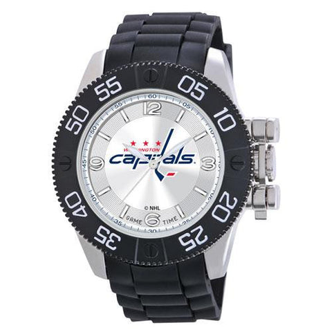 Washington Capitals NHL Beast Series Watch