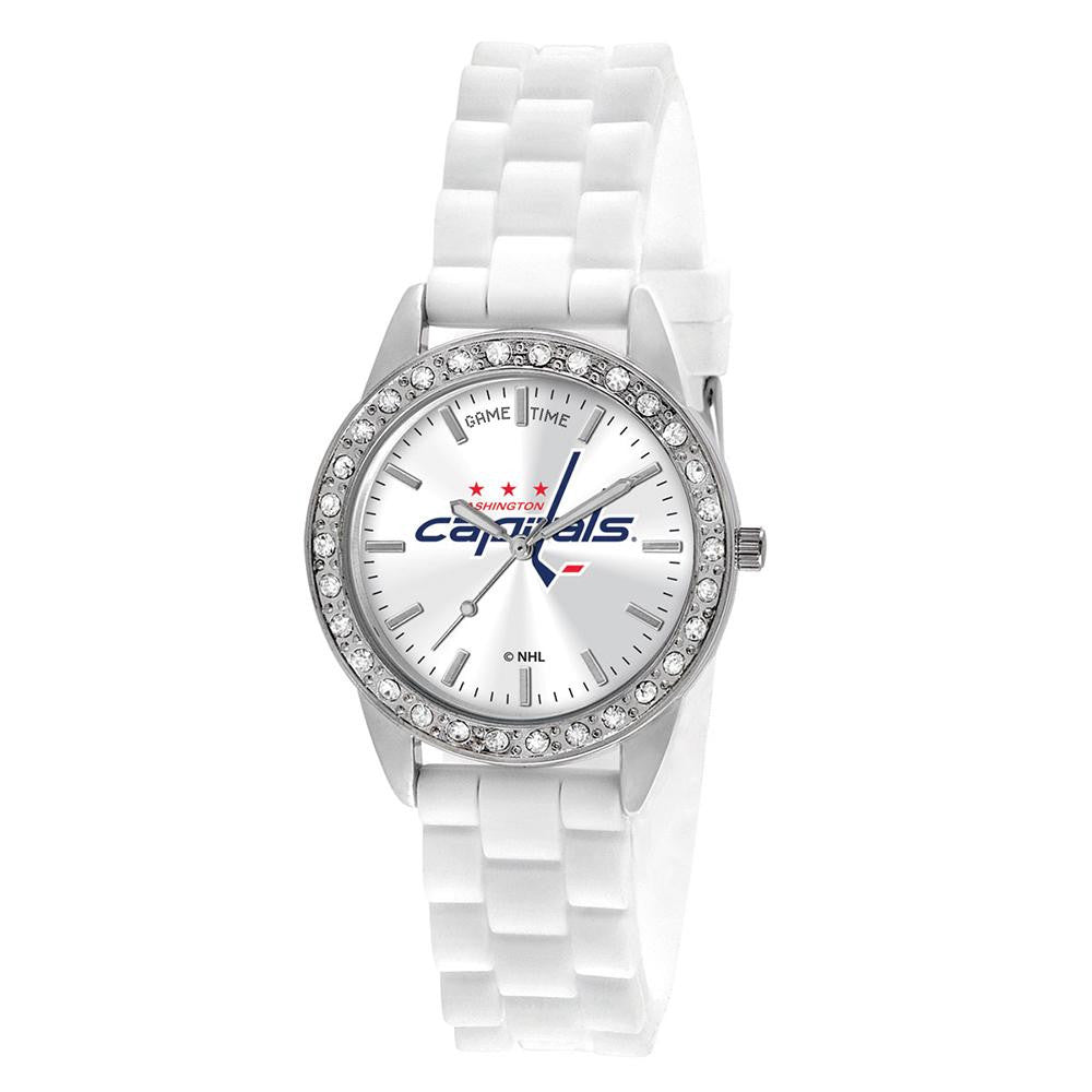 Washington Capitals NHL Women's Frost Series Watch - 2