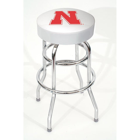 Nebraska Cornhuskers NCAA Bar Stool