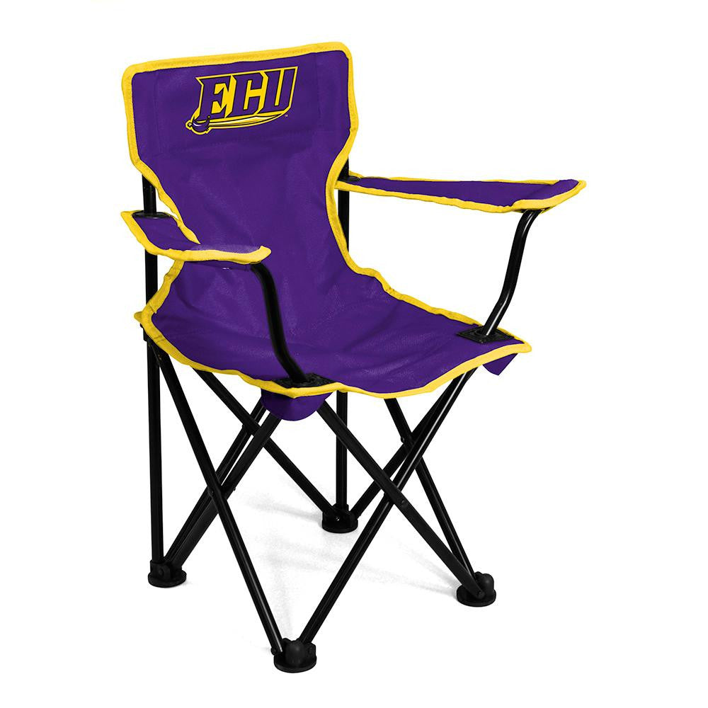 East Carolina Pirates NCAA Toddler Chair - 2