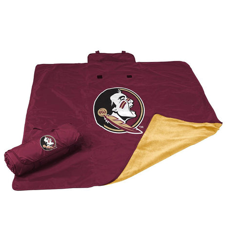 Florida State Seminoles NCAA All Weather Blanket