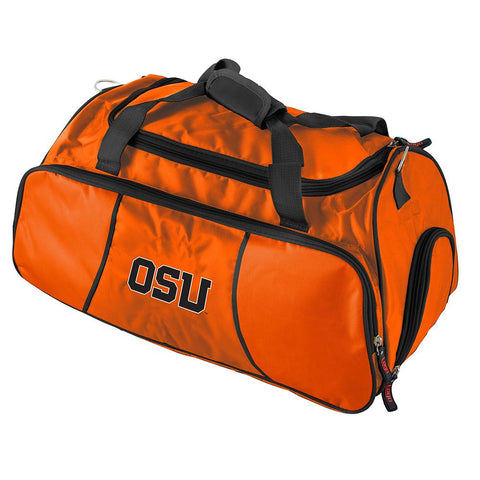 Oregon State Beavers NCAA Athletic Duffel Bag