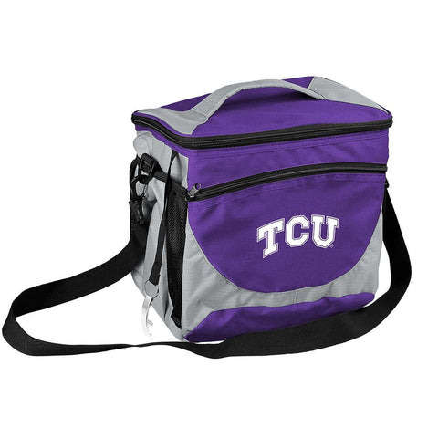Texas Christian Horned Frogs NCAA 24-Pack Cooler