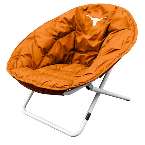 Texas Longhorns NCAA Adult Sphere Chair