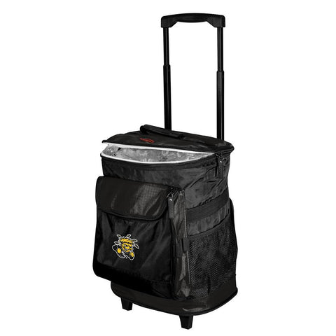 Wichita State Shockers NCAA Rolling Cooler