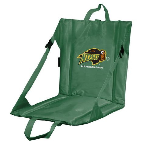 North Dakota State Bison NCAA Stadium Seat
