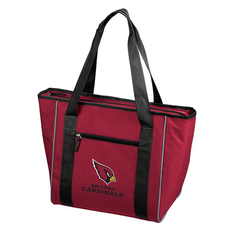 Arizona Cardinals NFL 30 Can Cooler Tote