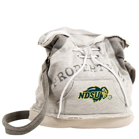 North Dakota State Bison NCAA Property Of Hoodie Duffel