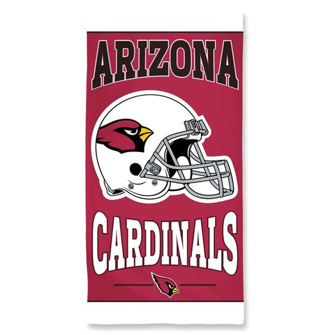 Arizona Cardinals NFL Beach Towel (30x60)