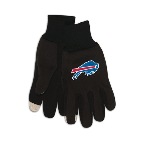 Buffalo Bills NFL Technology Gloves (Pair)