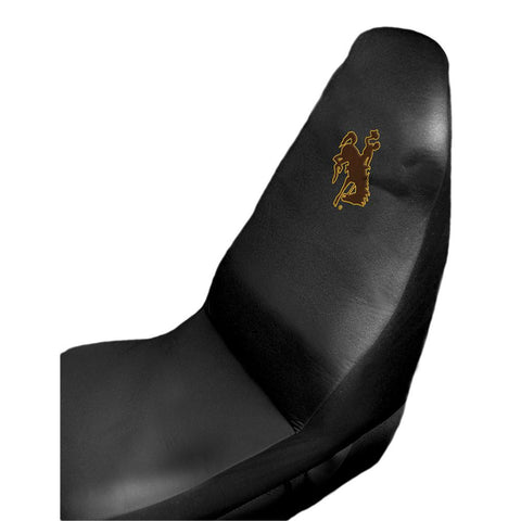 Wyoming Cowboys NCAA Car Seat Cover