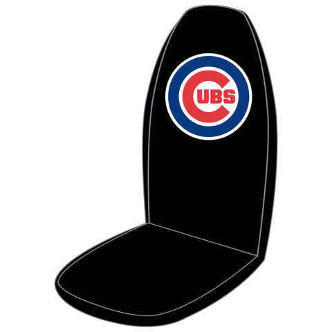 Chicago Cubs MLB Car Seat Cover