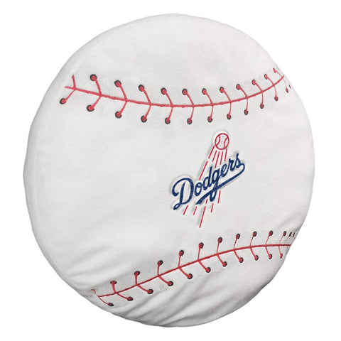 Los Angeles Dodgers MLB 3D Sports Pillow