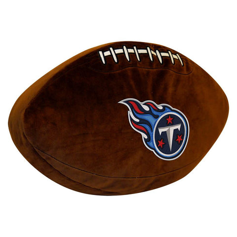 Tennessee Titans NFL 3D Sports Pillow