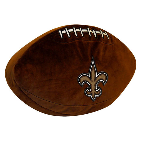 New Orleans Saints NFL 3D Sports Pillow