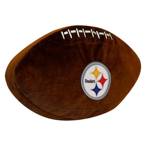 Pittsburgh Steelers NFL 3D Sports Pillow