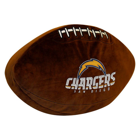 San Diego Chargers NFL 3D Sports Pillow