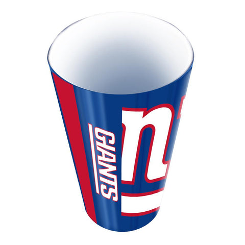 New York Giants NFL Polymer Bathroom Tumbler