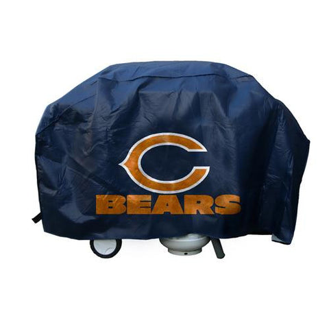Chicago Bears NFL Deluxe Grill Cover
