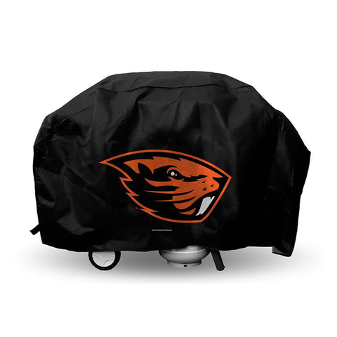 Oregon State Beavers NCAA Deluxe Barbeque Grill Cover