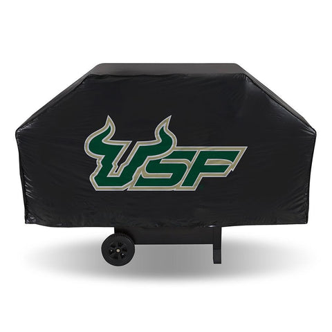 South Florida Bulls NCAA Economy Barbeque Grill Cover