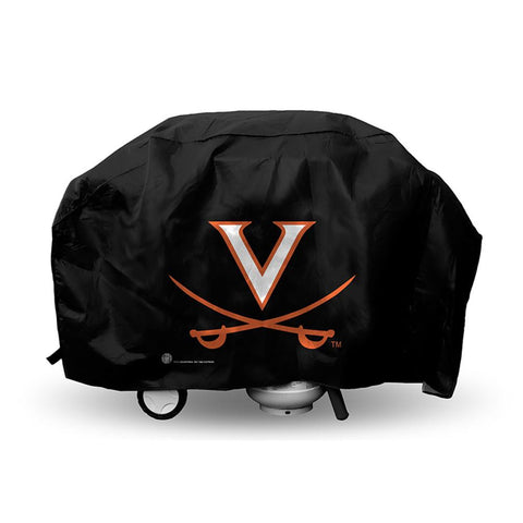Virginia Cavaliers NCAA Economy Barbeque Grill Cover