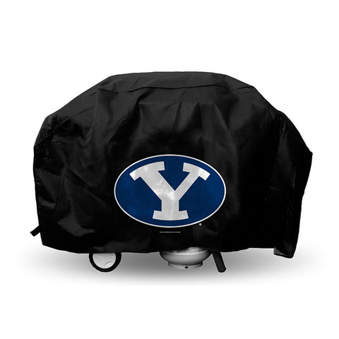 Brigham Young Cougars NCAA Economy Barbeque Grill Cover
