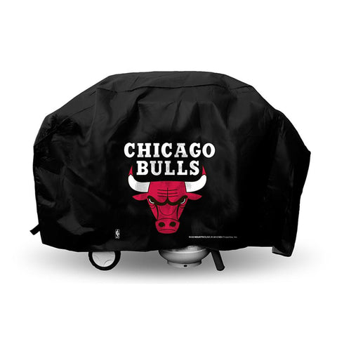 Chicago Bulls NBA Economy Barbeque Grill Cover