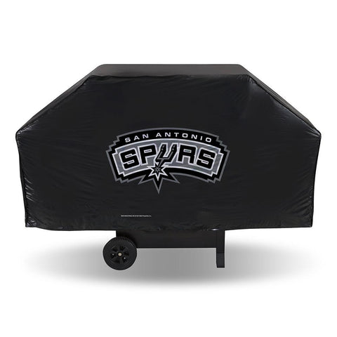 San Antonio Spurs NBA Economy Barbeque Grill Cover