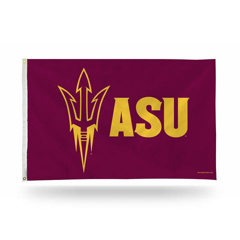 Arizona State Sun Devils NCAA 3ft x 5ft Banner Flag