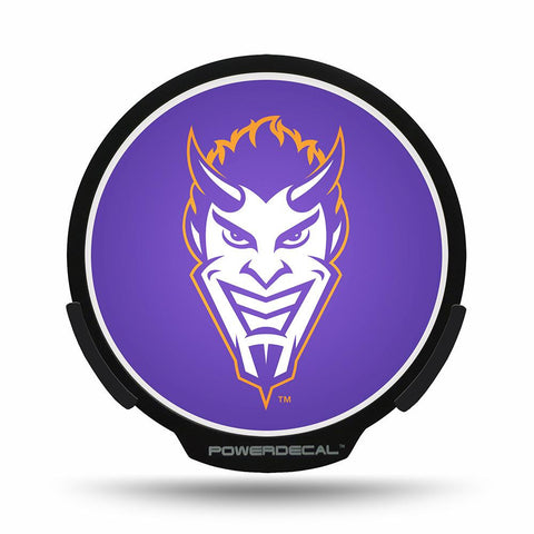 Northwestern State Demons NCAA Power Decal